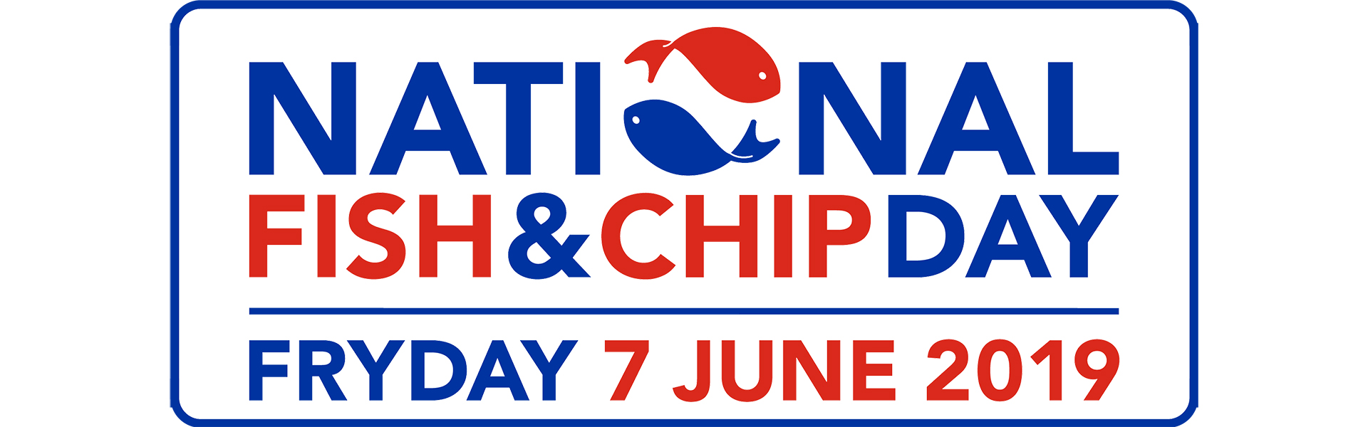 National Fish and Chip Day 2019