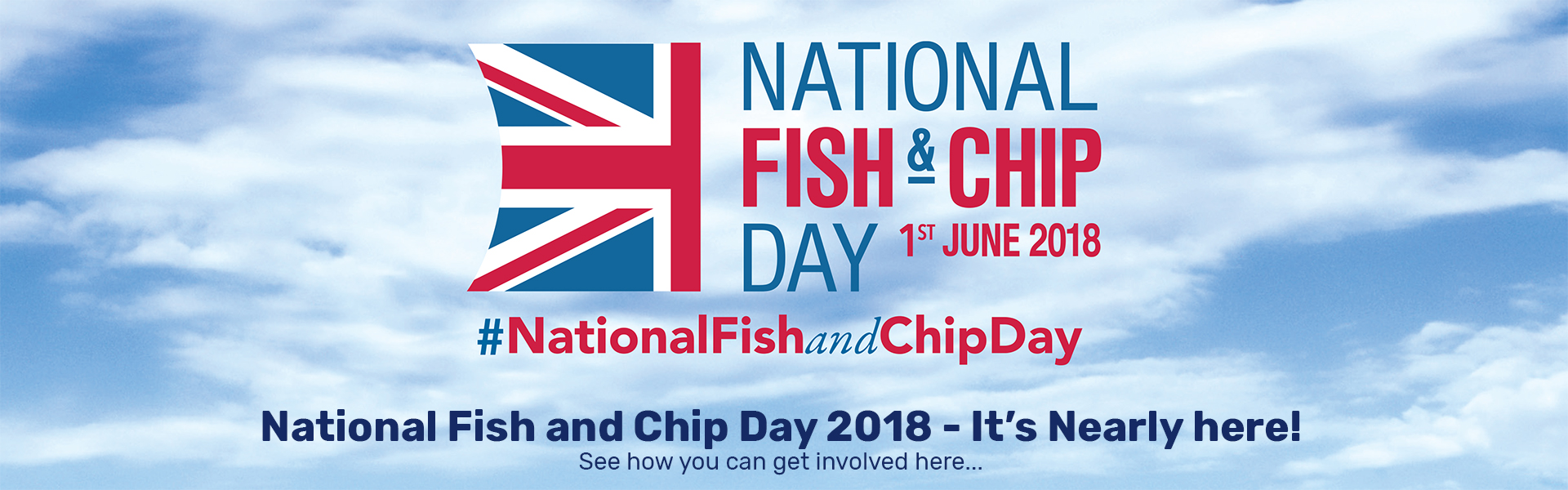 National Fish and Chip Day 2018