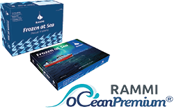 RAMMI - Serve up a Taste of the Sea