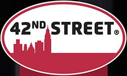 The 42nd Street Frozen Foods Range
