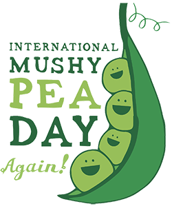 International Mushy Pea Day Returns