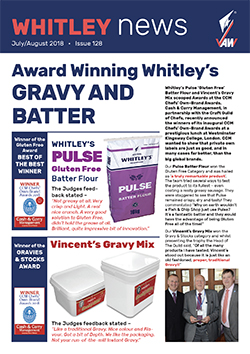 Whitley News Issue 128