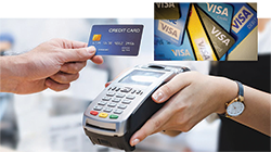 DON'T MISS OUT by not accepting Card Payments!