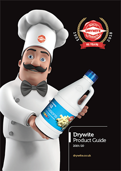 The NEW DRYWITE PRODUCT GUIDE is here!