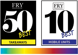 Fry Magazine Awards - NOW OPEN