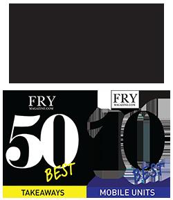 Fry Magazine Awards 2021