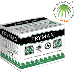Frymax Fries Winners Food 'TO THE MAX'