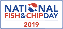 National Fish & Chip Day 2019