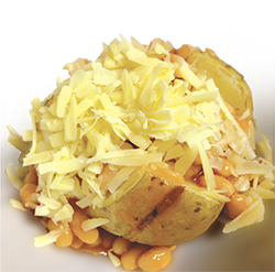 Perfect Prices for Perfect Jacket Potatoes