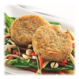how to cook frozen thai fish cakes