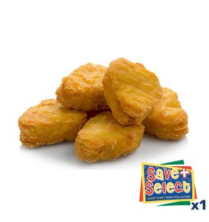 Q Battered Chicken Nuggets - Featured Products