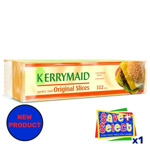 Kerrymaid Cheese Slices - Featured Product