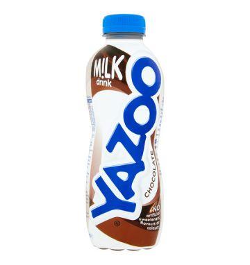 YAZOO Milkshake - Chocolate