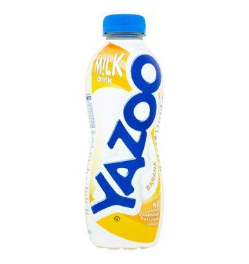 YAZOO Milkshake - Banana