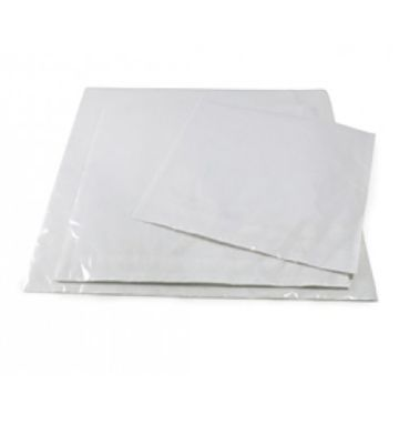 Film Front Bags - 8.5 x 8.5