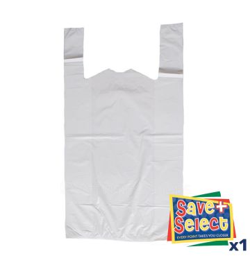Warrior 1 White Vest Carriers