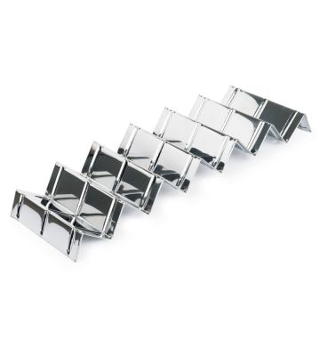 Stainless Steel Fish Draining Rack