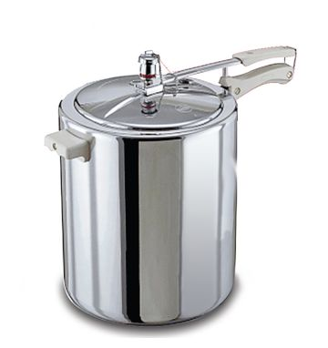 Hawkins Big Boy Pressure Cooker - 14ltr