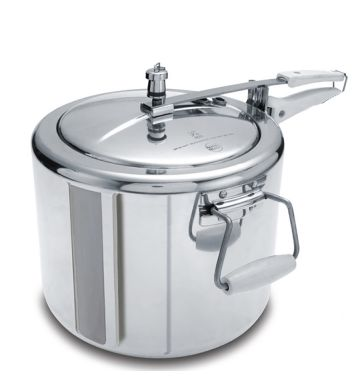 Hawkins Big Boy Pressure Cooker - 18ltr