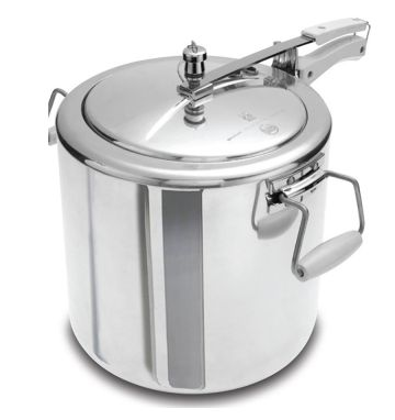 Hawkins Big Boy Pressure Cooker - 22ltr
