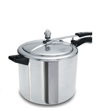 Hawkins Big Boy Pressure Cooker - 10ltr