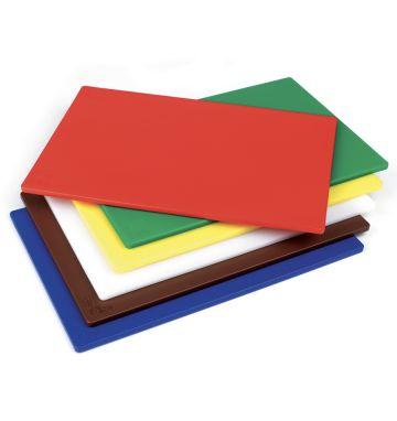 Chopping Board - Yellow