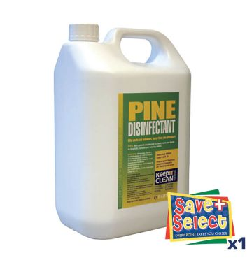 Keep It Clean Pine Disinfectant