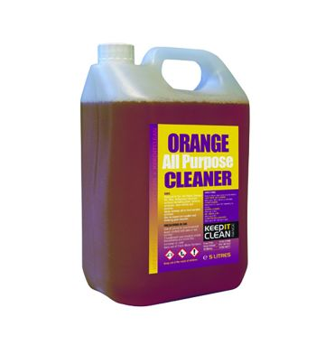 Keep It Clean Orange All Purpose Liquid