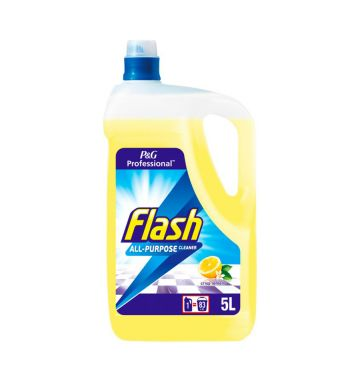 Flash Lemon All Purpose Cleaner