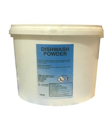 Opal Dishwasher Powder