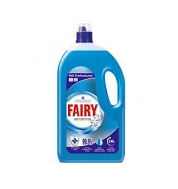 Fairy Concentrated Washing Up Liquid