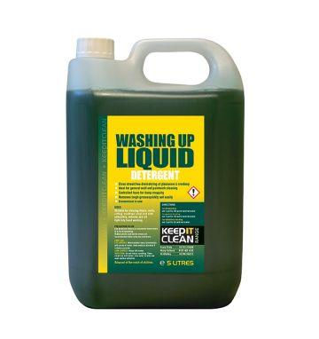 Keep It Clean Washing Up Liquid