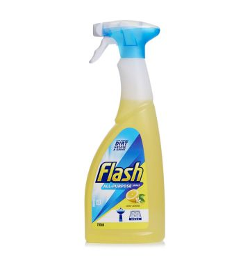 Flash Multi Surface Spray