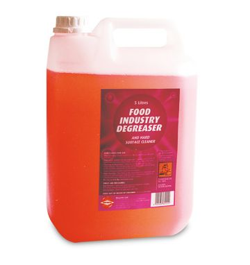 Drywite Food Industry Degreaser