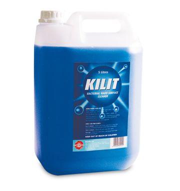 Kilit Bactericidal Hard Surface Cleaner