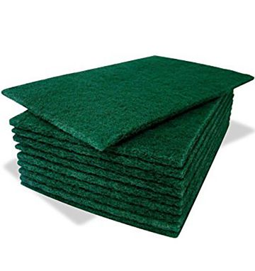 Caterers Green Pan Scourers
