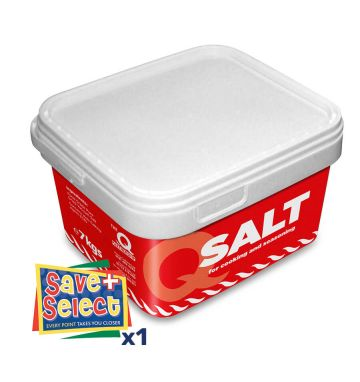 Q Fine Salt