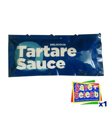 Q Tartare Sachets