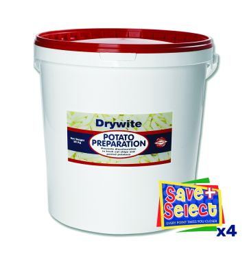 Drywite Powder Formula No.2