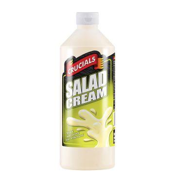 Crucials Squeezy Salad Cream