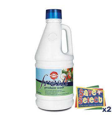 Drywite Fresh Produce Wash