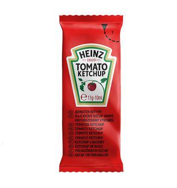 Heinz Tomato Ketchup Sachets