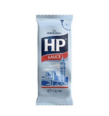 Heinz HP Sauce Sachets