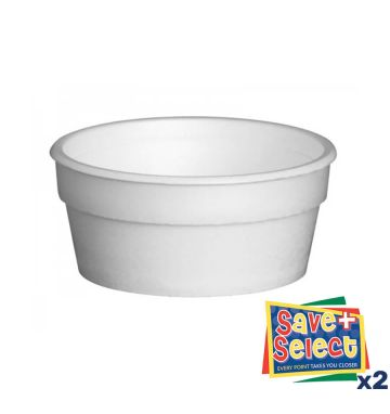 Polystyrene Containers - 2oz