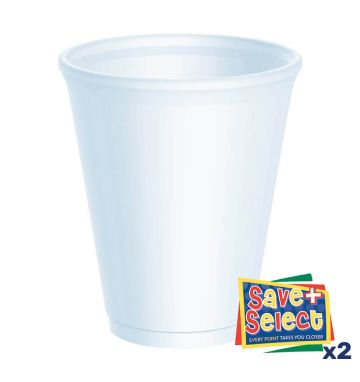 Polystyrene Cups - 7oz
