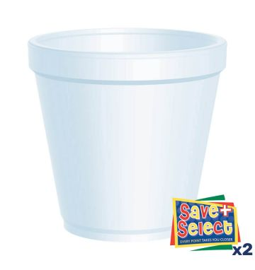 Polystyrene Containers - 16oz
