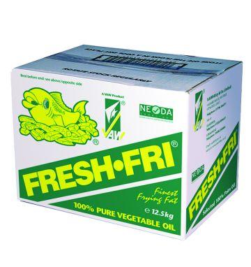 Fresh Fri