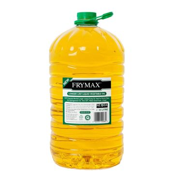 Frymax Liquid Oil