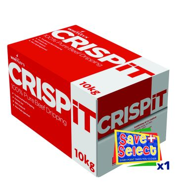CrispIt Pure Beef Dripping