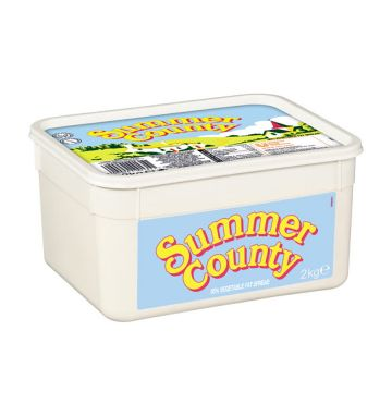 Summer County Margarine